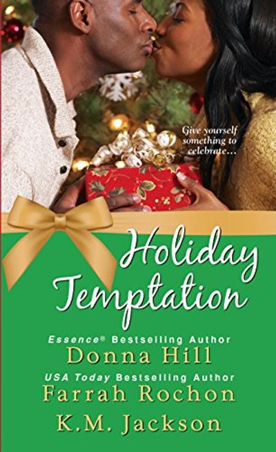 Buy Holiday Temptation at Amazon