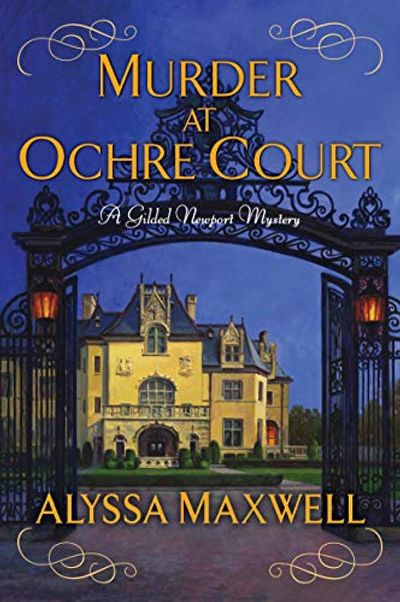 Murder at Ochre Court