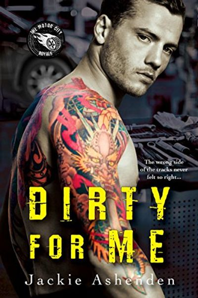 Buy Dirty for Me at Amazon