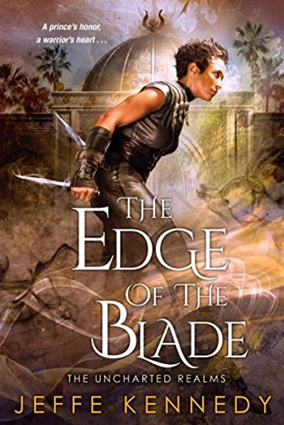 Buy The Edge of the Blade at Amazon