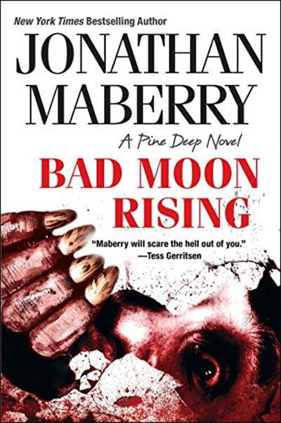 Buy Bad Moon Rising at Amazon