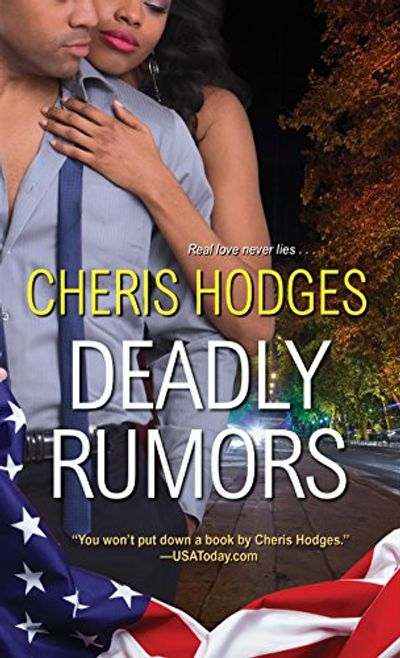 Buy Deadly Rumors at Amazon