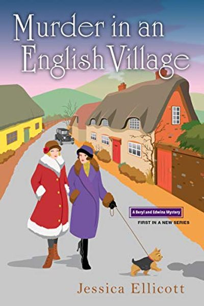 Murder in an English Village