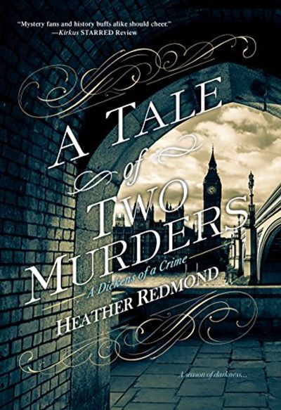 Buy A Tale of Two Murders at Amazon