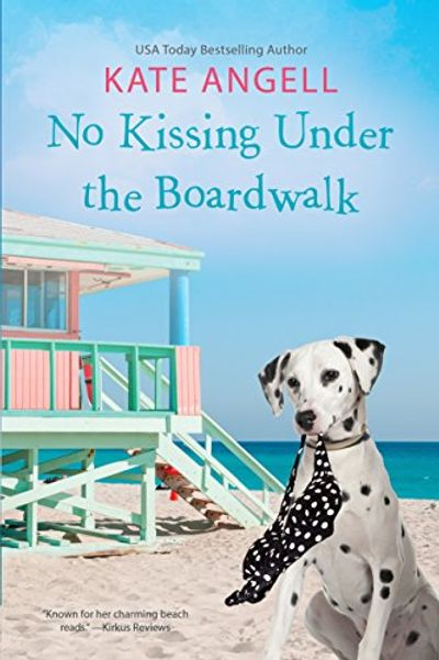 Buy No Kissing Under the Boardwalk at Amazon