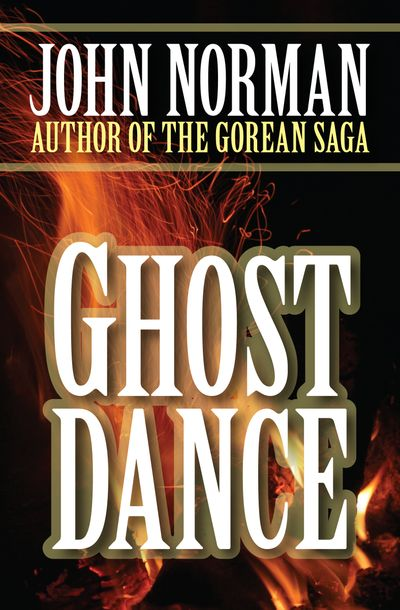 Buy Ghost Dance at Amazon