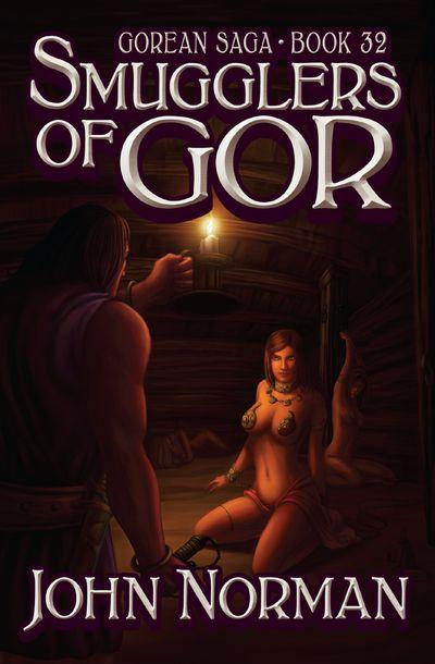 Buy Smugglers of Gor at Amazon
