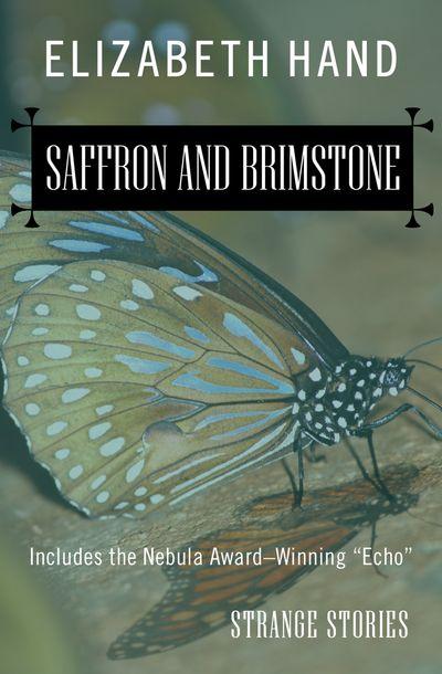 Buy Saffron and Brimstone at Amazon