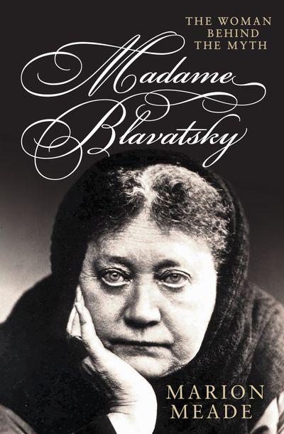 Buy Madame Blavatsky at Amazon