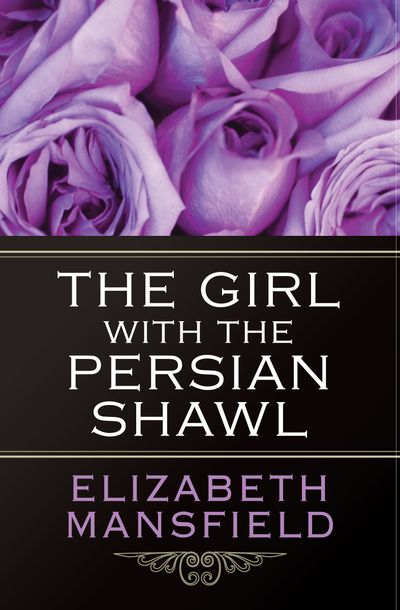 Buy The Girl with the Persian Shawl at Amazon