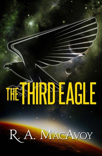 Buy The Third Eagle at Amazon