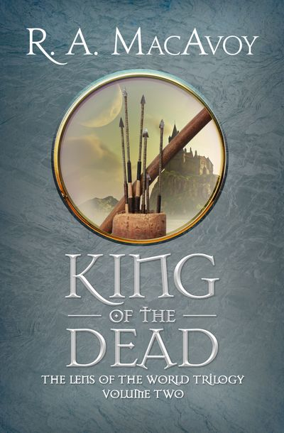 Buy King of the Dead at Amazon