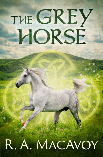 Buy The Grey Horse at Amazon