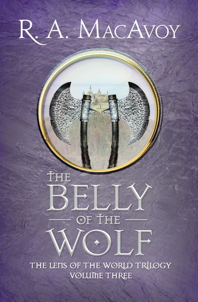 Buy The Belly of the Wolf at Amazon