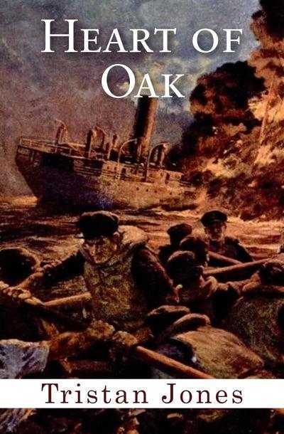 Buy Heart of Oak at Amazon