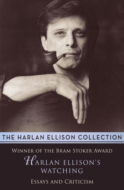 Buy Harlan Ellison's Watching at Amazon