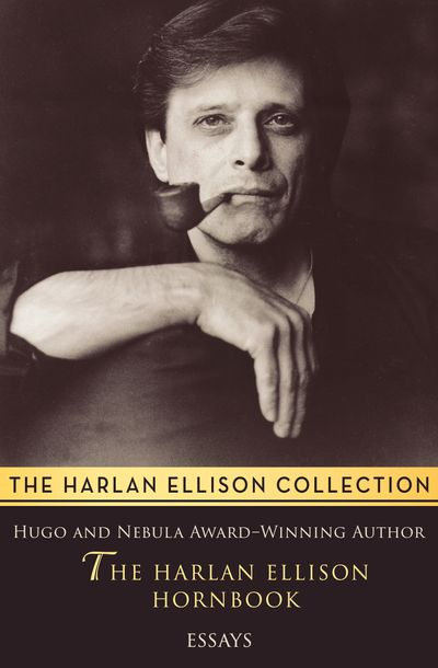 Buy The Harlan Ellison Hornbook at Amazon