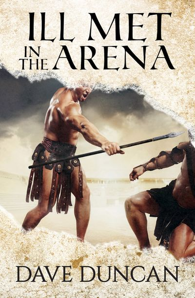 Buy Ill Met in the Arena at Amazon