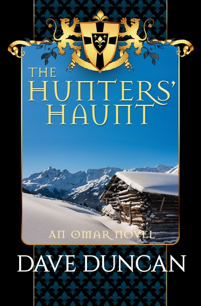 Buy The Hunters' Haunt at Amazon