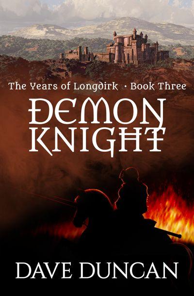 Buy Demon Knight at Amazon