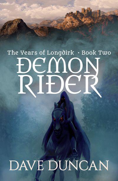 Buy Demon Rider at Amazon