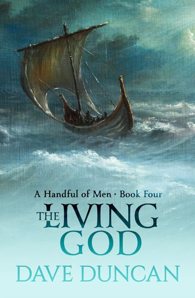 Buy The Living God at Amazon