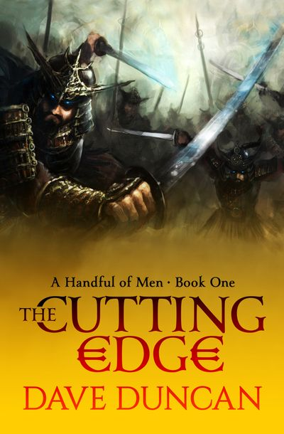 Buy The Cutting Edge at Amazon