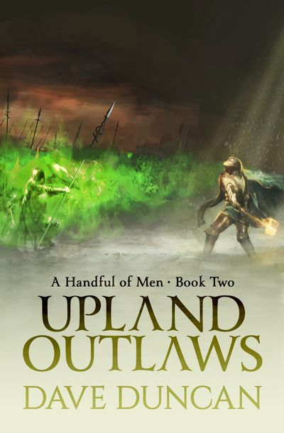 Buy Upland Outlaws at Amazon