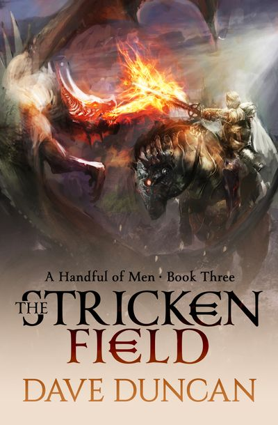 Buy The Stricken Field at Amazon