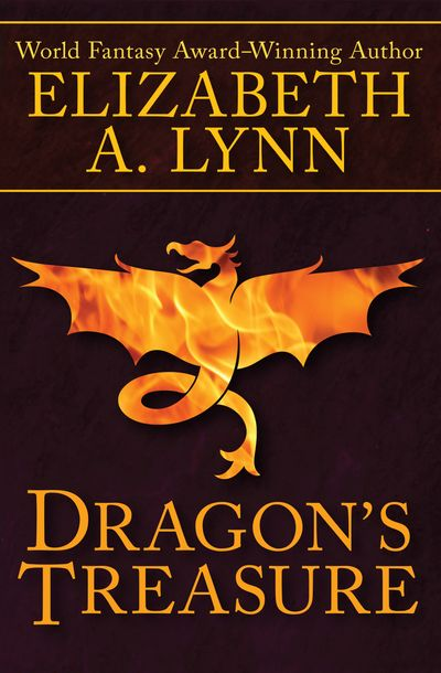Buy Dragon's Treasure at Amazon