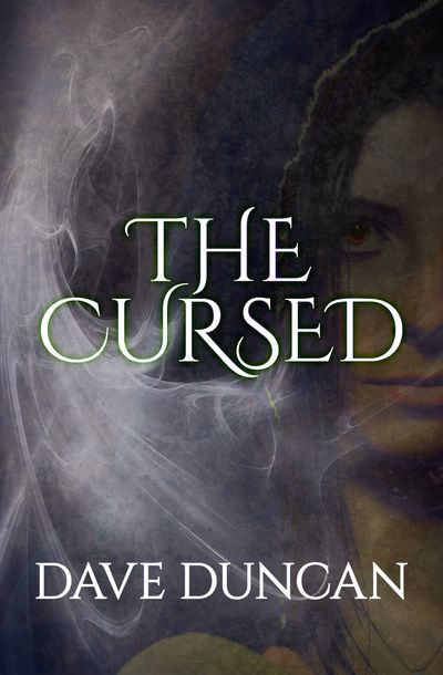 Buy The Cursed at Amazon