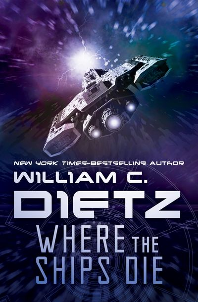 Buy Where the Ships Die at Amazon