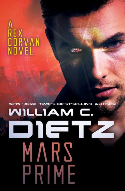 Buy Mars Prime at Amazon