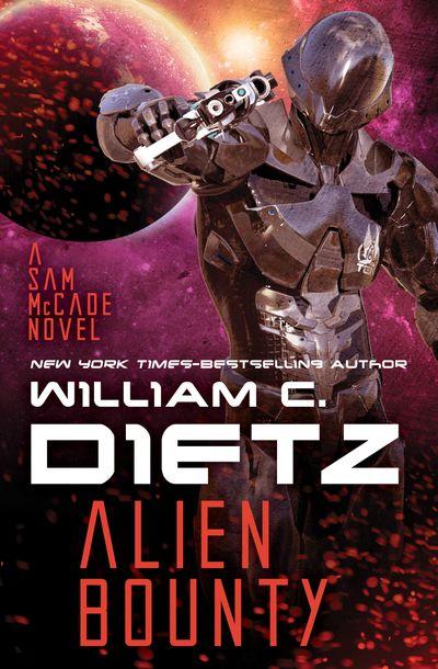 Buy Alien Bounty at Amazon