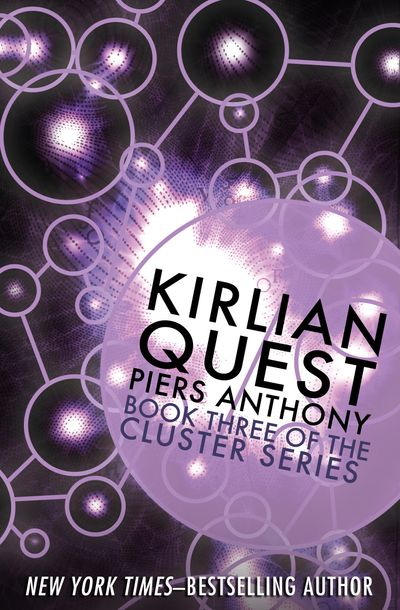 Buy Kirlian Quest at Amazon