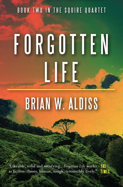 Buy Forgotten Life at Amazon