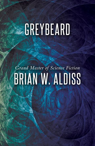 Buy Greybeard at Amazon