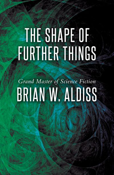 Buy The Shape of Further Things at Amazon