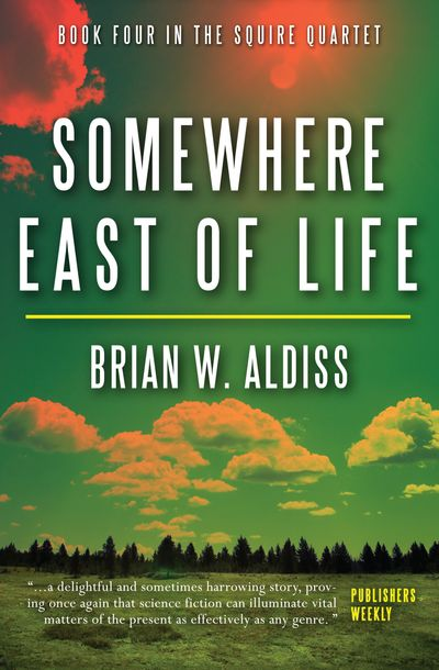Buy Somewhere East of Life at Amazon
