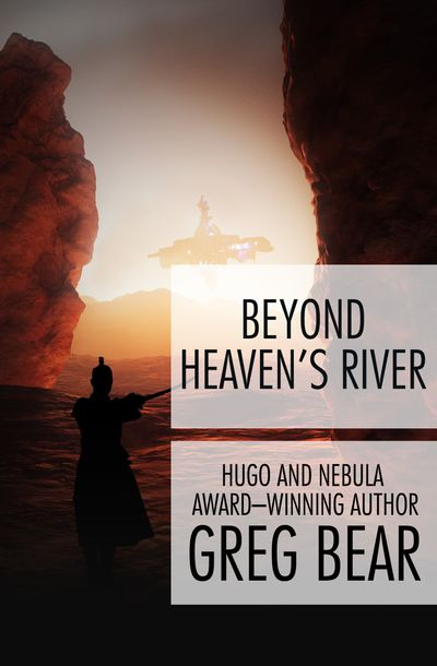 Buy Beyond Heaven's River at Amazon