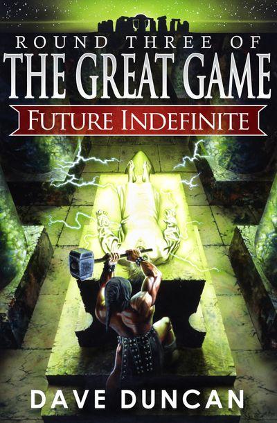 Buy Future Indefinite at Amazon
