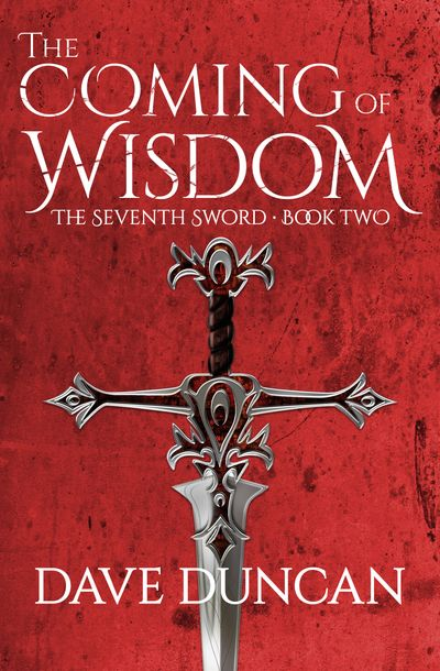 Buy The Coming of Wisdom at Amazon