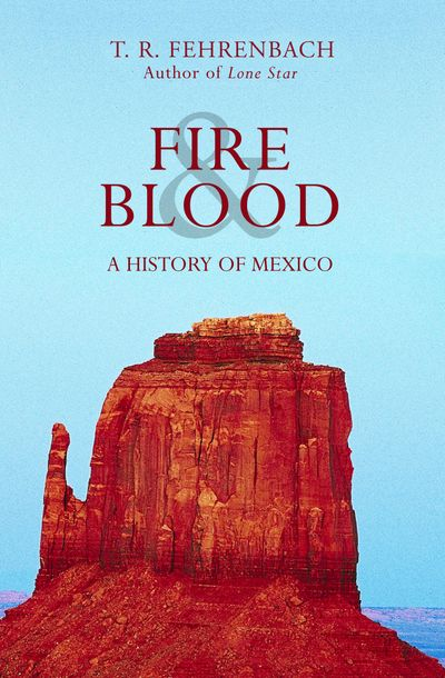 Buy Fire & Blood at Amazon