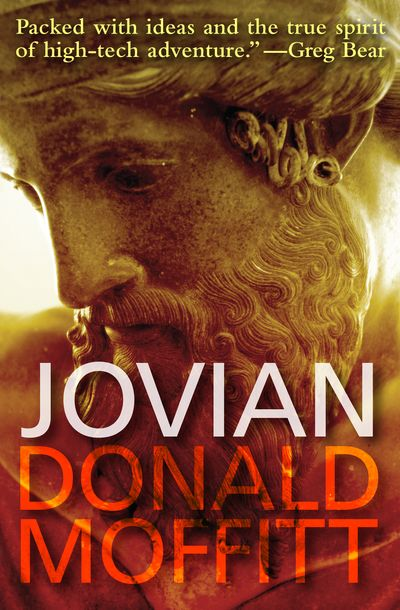 Buy Jovian at Amazon