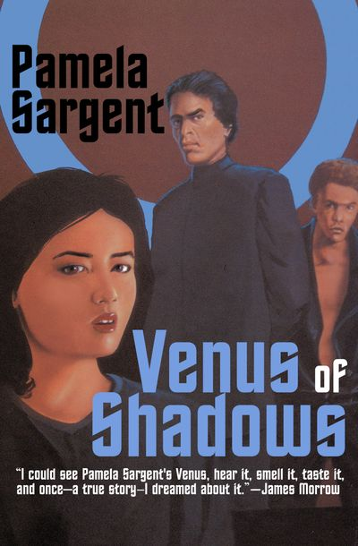Buy Venus of Shadows at Amazon