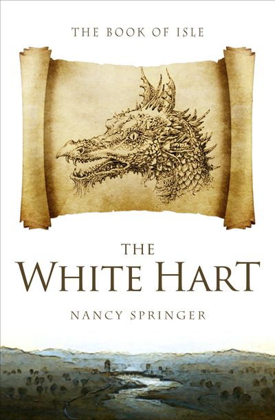 Buy The White Hart at Amazon
