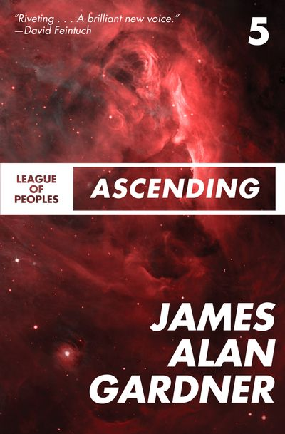 Buy Ascending at Amazon
