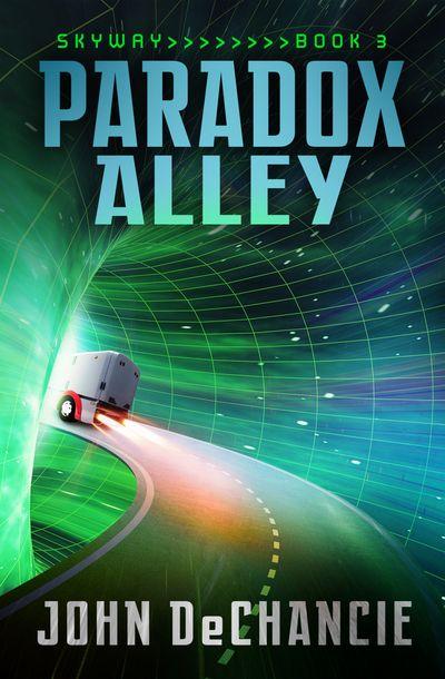 Buy Paradox Alley at Amazon