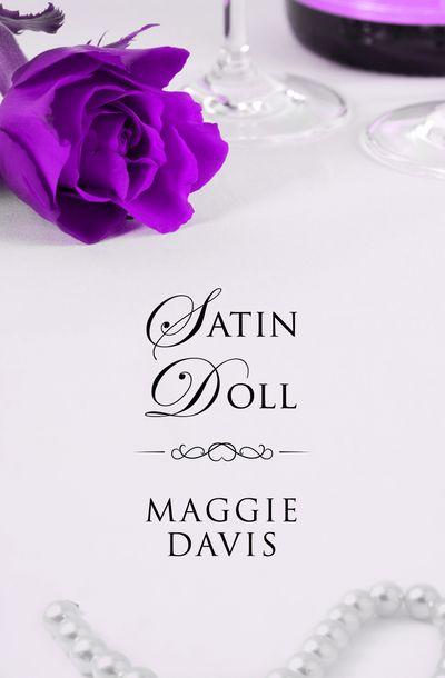 Buy Satin Doll at Amazon