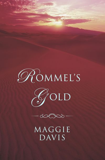 Buy Rommel's Gold at Amazon